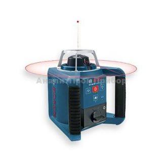 Ротационный лазерный нивелир Bosch GRL 300 HV Professional