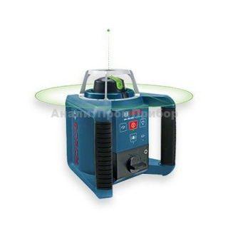 Ротационный лазерный нивелир Bosch GRL 300 HVG Professional