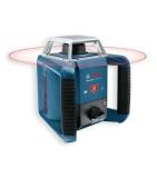 Ротационный лазерный нивелир Bosch GRL 400 H Professional