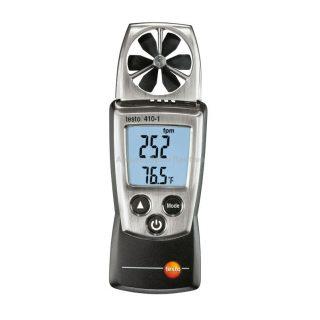 Testo 410-1 термоанемометр