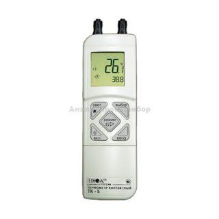 ТК-5.11 термометр двухканальный с функцией измерения относительной влажности