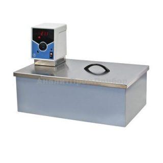 Термостат циркуляционный LOIP LT-117a (17 л; Т до +100 °С)