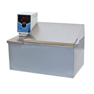 Термостат циркуляционный LOIP LT-124b (24 л; Т до +100 °С)