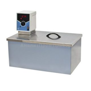 Термостат циркуляционный LOIP LT-224a (24 л; Т до +200 °С)