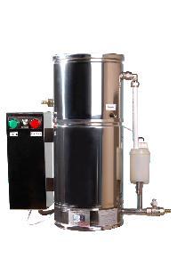Аквадистиллятор АДЭ-5