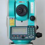 Электронный тахеометр Sokkia SET 630RK3