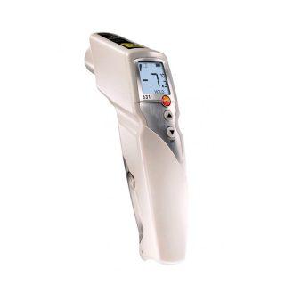 Testo 831 термометр инфракрасный
