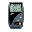Testo 177-T4 логгер данных температуры