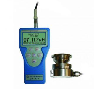 ДМC-МГ4 динамометры сжатия