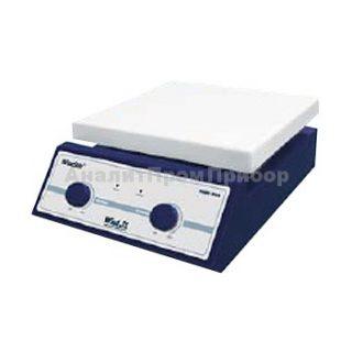 Магнитная мешалка с подогревом MSH-30А аналоговая (0-1500 об/мин)