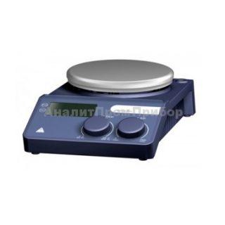 US-1500D магнитная мешалка с подогревом цифровая (0-1500 об/мин)