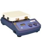 US-1550A магнитная мешалка с подогревом аналоговая (0-1500 об/мин)