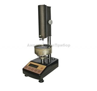 АПН-360МГ4 пенетрометр автоматический для нефтебитумов