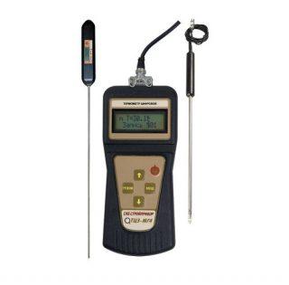 ТЦЗ-МГ4, ТЦЗ-МГ4.01, ТЦЗ-МГ4.03 и ТЦЗ-МГ4.05  термометры цифровые зондовые (самописцы)