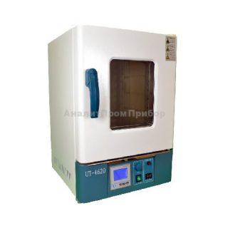 UT-4610 шкаф сушильный (64 л, нерж. сталь)