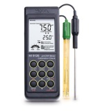 HI 9126 pH-метр / ОВП-метр