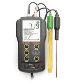 HI 83141 рН-метр / милливольтметр / термометр