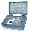 MIC-5000 Измеритель сопротивления, увлажненности и степени старения электроизоляции