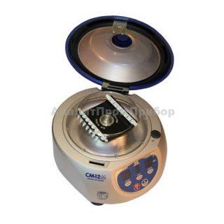 Центрифуга-вортекс CM-70M.12 (1000-12000 об/мин)