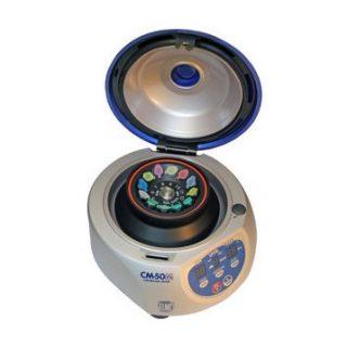 Центрифуга-миксер CM-50M (1000-15000 об/мин) с ротором 50.01; 50.02