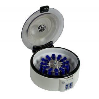 Центрифуга настольная CM-6MT (100-3500 об/мин) без ротора
