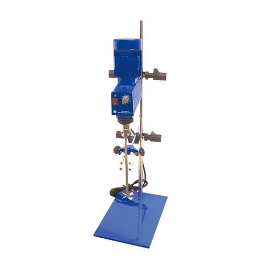 US-2000D мешалка верхнеприводная (60-2000 об/мин)