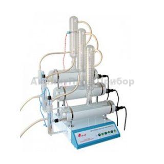 UD-3015 тридистиллятор