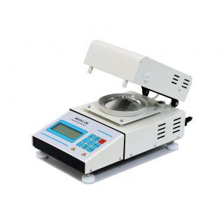 ЭВЛАС-2М анализатор влажности