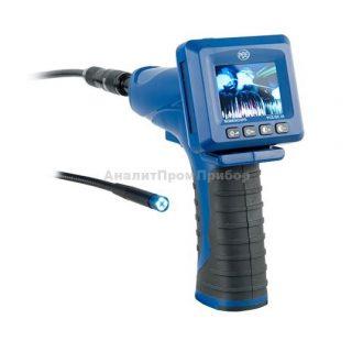 Видеоэндоскоп PCE DE 25 (длина зонда: 1 м)