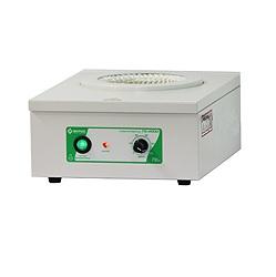 ПЭ-4100М колбонагреватель одноместный, T до +450 °С, 500 мл