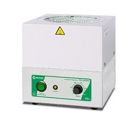 ПЭ-4130М колбонагреватель одноместный, T до +450 °С, 2000 мл