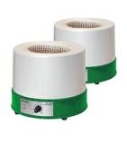 ES-4130 колбонагреватель одноместный, T до +450 °С, 2000 мл