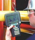 Ультразвуковой толщиномер DMS 2E
