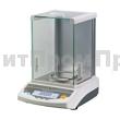 Весы аналитические СЕ 124-С (НПВ=120г, d=0,0001г)