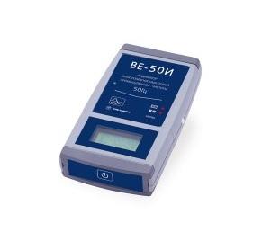 Индикатор уровня электромагнитного поля промышленной частоты 50 Гц ВЕ-50И
