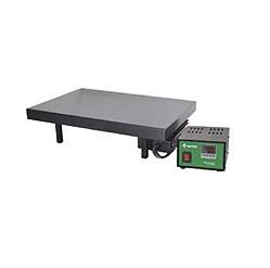 ES-HF4060 плита нагревательная (фторопласт)