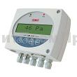 Датчики дифференциального давления, оснащенные сигнализацией KIMO CP 200