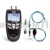 Манометр для контроля герметичности газовой сети KIMO MP 130