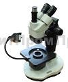 Микроскоп стереоскопический МСП-Ю