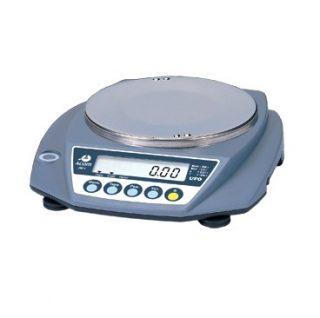 Весы лабораторные JW-1-1500 (НПВ=1500 г; d=0,05 г)