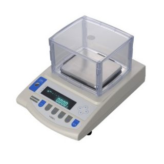 Весы лабораторные LN 423RCE (НПВ=420 г; d=0,001 г)