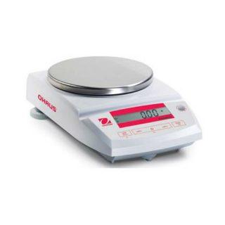 OHAUS PA-2102C весы лабораторные электронные