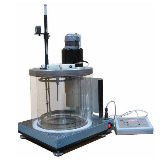 ЛТН-03 термостат лабораторный высокоточный для определения вязкости