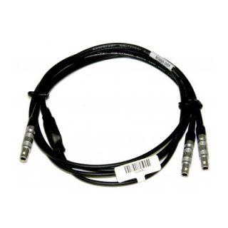 2Lemo0-Lemo 00 кабель полуторный 1,5 м