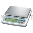 Весы лабораторные EK-1200i (НПВ=1200 г, d=0,1 г)