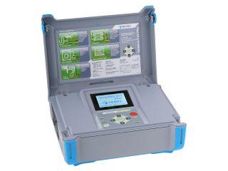MI 3201 TeraOhm 5 kV Plus многофункциональный измеритель параметров изоляции