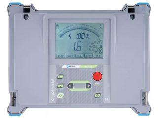 MI 3202 измеритель сопротивления изоляции, тераомметр Metrel