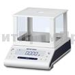 Весы лабораторные ML-203 (НПВ=220 г, d=0,001 г)