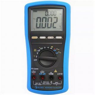 Metrel MD 9040 мультиметр цифровой