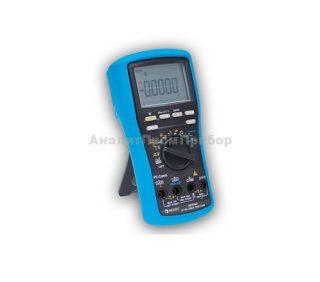 MD 9060 мультиметр цифровой
